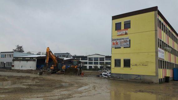 Gemeinde_Unterföhring_Föhringer_Allee_Abbruch_&_Bodensanierung_Bild1